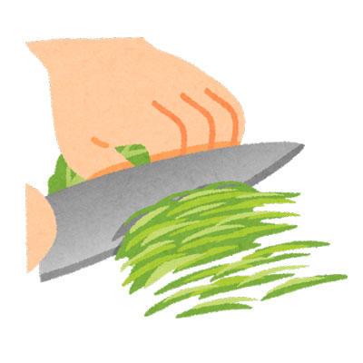 野菜 千切り