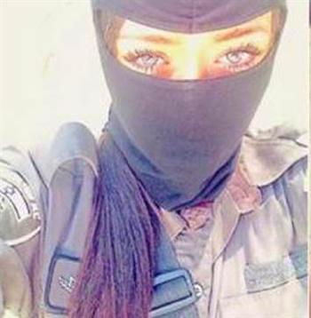 ISIS女