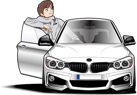 300万あったら国産新車か10年落ち元1000万超えの高級外車どっち買う?