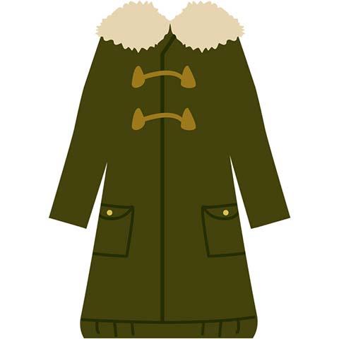 【画像あり】ワイ、ガチで最強の冬用コートを購入wwwwwwww