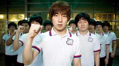 韓国人 ゲーマー