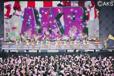 AKB 東京五輪