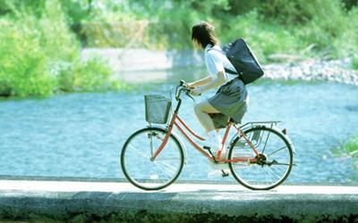 JK 自転車