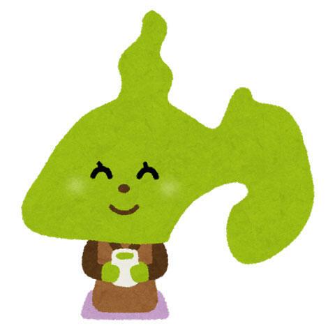 静岡県のキャラクター