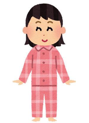 パジャマ 女の子