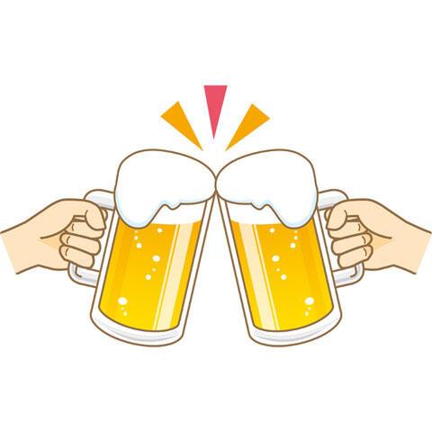 坂上忍、有吉弘行、宮根誠司、ヒロミ、高嶋ちさ子、俺「飲みに行こうぜ!」←誰と行く?