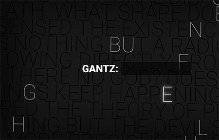 GANTZX