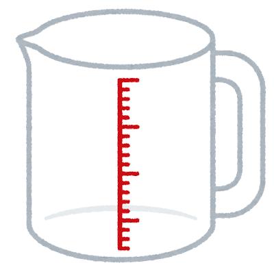 計量カップ