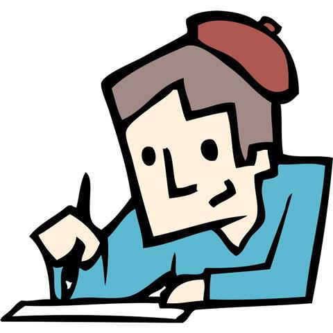 漫画家 小説家