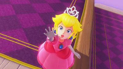 【画像あり】ピーチ姫、不要な存在だった事が判明するwwwww
