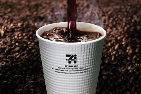 セブン-イレブン コーヒー