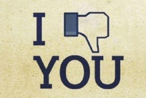 Facebook  ウザイ