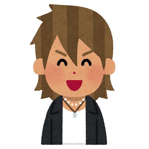 ギャル男 (2)