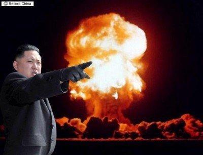 北朝鮮 戦争