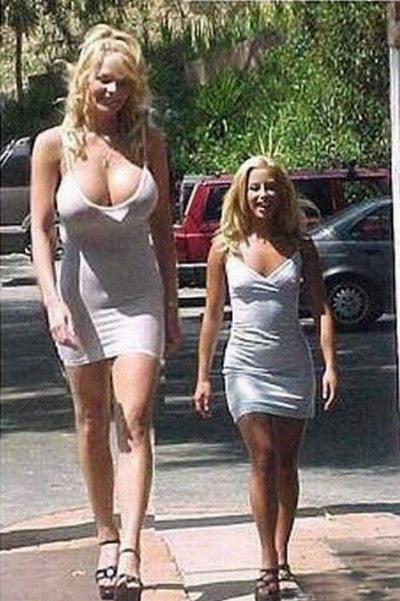 高身長 女性