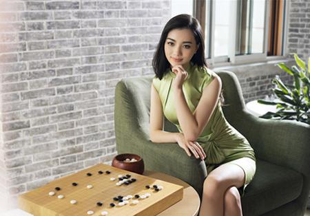 台湾 囲碁