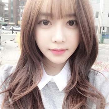 韓国 JK
