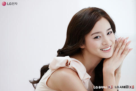 Kim_Tae-hee_at_advertisement_photograph