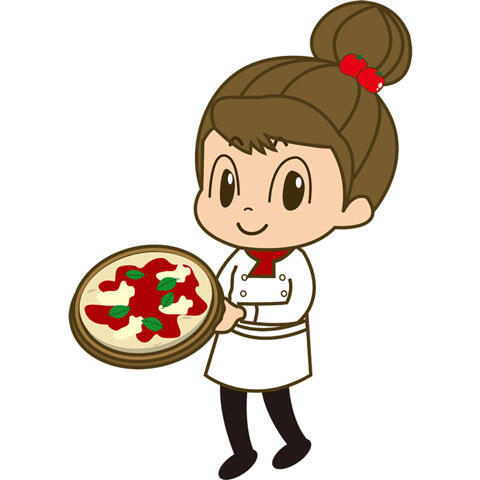 【画像あり】同棲したての彼女「今日ピザ焼くから早く帰ってきてネ❤」