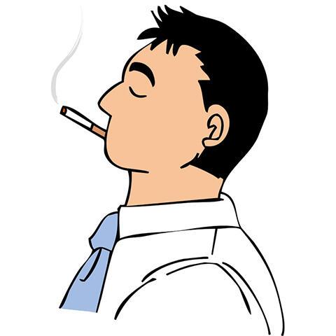 タバコ (2)