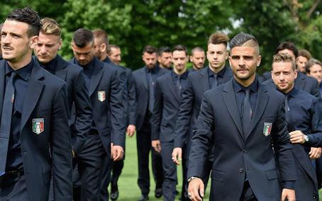 イタリア代表 イケメン
