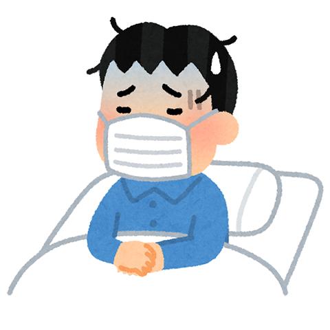 風邪 (2)