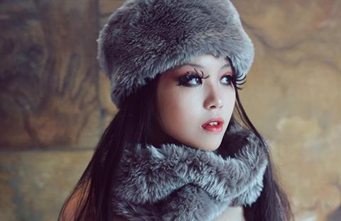 ロシア 美人