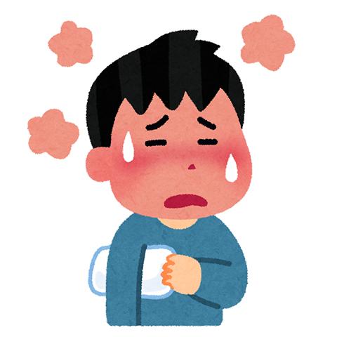 風邪 (5)