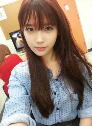韓国 美少女