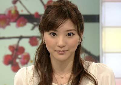山岸舞彩 女子アナ