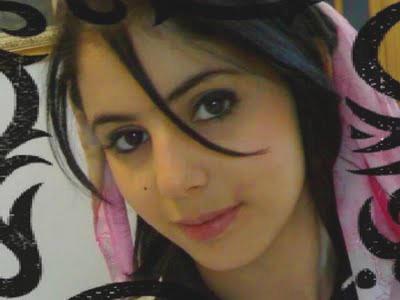 イラン 美人