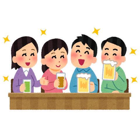 アルコール度数「3%」「5%」←こういう酒を飲んでるやつって何なの?wwwwwジュースでいいやんwwwwwwww