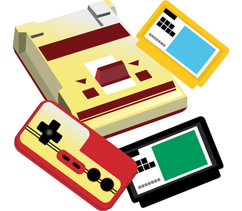 ファミコン ゲーム