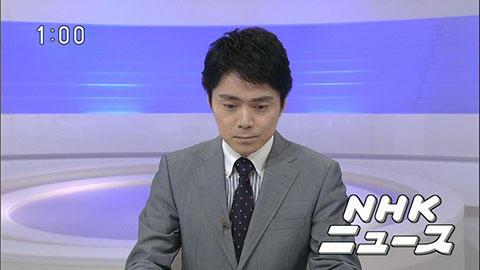 NHK ポケモンGO