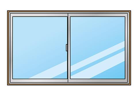 【画像あり】ふと窓見た結果wwwwwwww