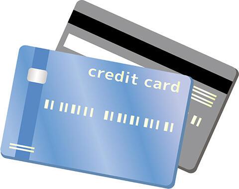 クレジットカード (2)