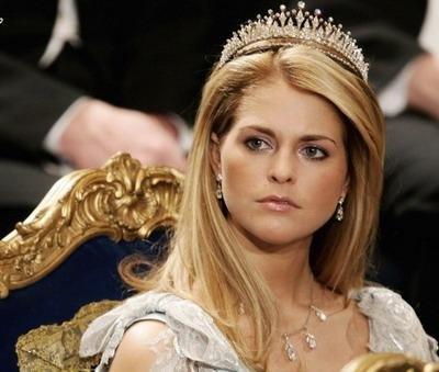 世界 王女