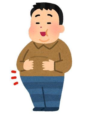 肥満 満腹