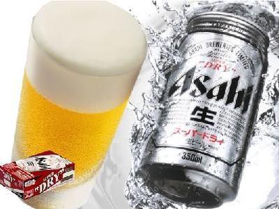 ビール美味しい飲み方