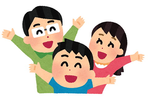 【Twitter】イケメン夫さん、家族を守ってしまうwwwwwwww