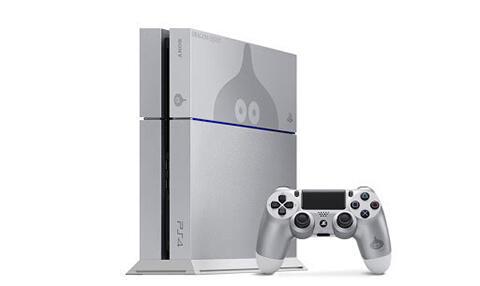 PS4 ドラゴンクエスト メタルスライム エディション