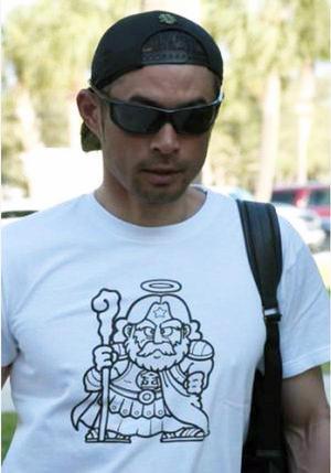 イチロー Tシャツ