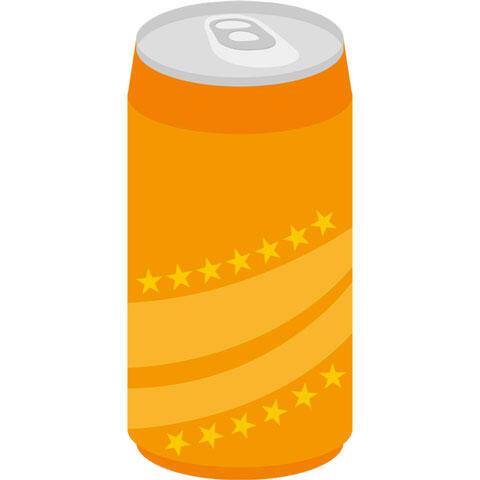 缶ジュース