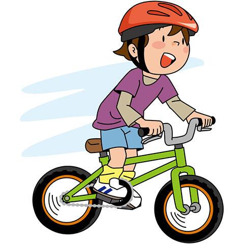 【画像あり】こうやって自転車乗る奴wwwwwwwwwww
