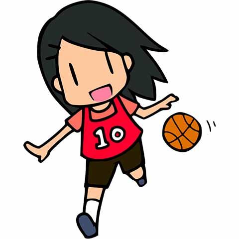 【画像あり】全米で最も上手い女子バスケプレイヤーさん、まあまあ可愛いwwwwwwww