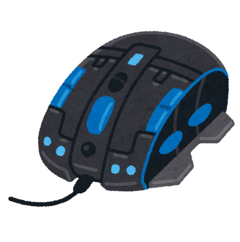 マウス (2)