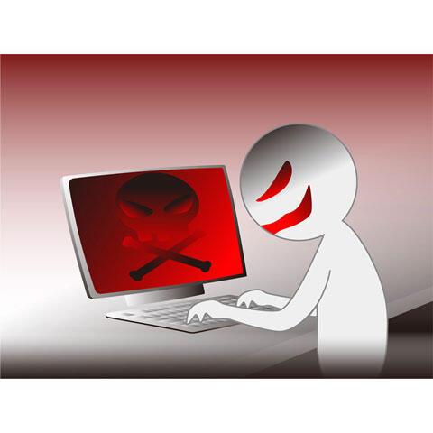 サイバー犯罪(ネット犯罪)