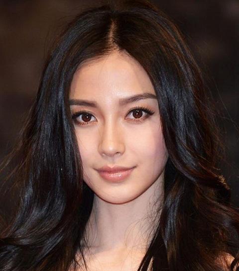 アジア 美人
