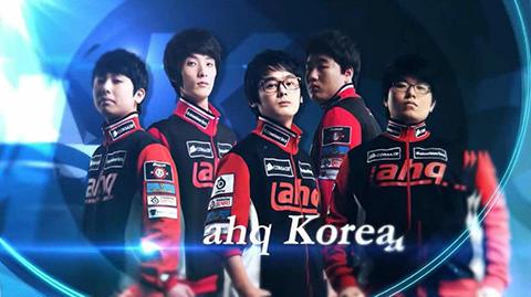 韓国 ゲーマー