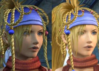 PS2 ゲーム グラフィック